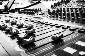 Post-Production Sound Basics