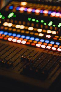 Post-Production Sound