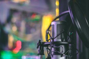 Audio Industry