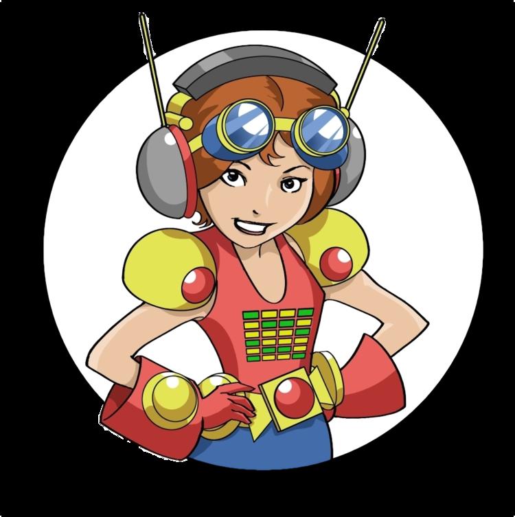 Pro Audio Girl